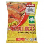 Adabi Fish Curry Powder 250g