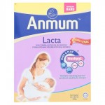Anmum Lacta Plain Formulated Milk for Breastfeeding Mothers 650g